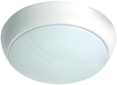 Plafond Portland LED 15W/835 1040 lumen, Ø325 mm med sensor