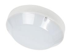 Spartan Plafond 12W 840, 1080 lumen, hvid, IP65