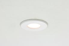 Downlight Astro 5658 Kamo GU10, hvid, IP65