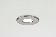 Downlight Astro 5660 Kamo GU10, børstet nikkel, IP65