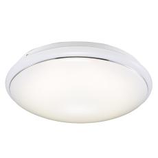 Plafond Melo 34 LED 12W, 3000K, 840 lumen Hvid