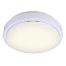 Plafond Melo 28 LED 9W, 3000K, 470 lumen Hvid