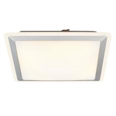 Plafond Salsa 25 LED 15W 873 lumen grå