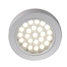 Cambio LED 2W 3000K 110 Lumen Alu