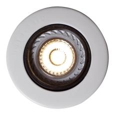 Mixit Pro Indbygning GU10 Hvid
