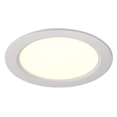 Palma Downlight 14 Ø145 mm LED 8W dæmpbar inklusiv driver hv