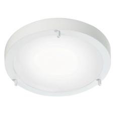 Plafond Ancona Maxi G9 hvid
