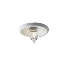 Mini-Stjerne DL-2071 10W Hvid