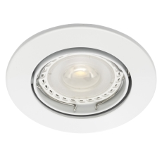 Downlight DL-888 Iso GU10 hvid