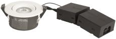 Downlight Poco LED 5W 830, hvid