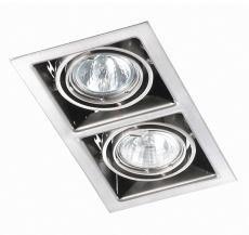 Downlight DL-222 12V 50W Hvid