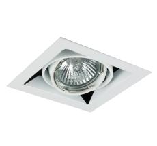 Downlight DL-221 ISO 230V 35W GU10 hvid