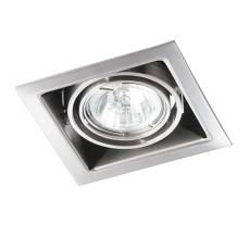 Downlight DL-221 ISO 12V 35W GU5,3 Hvid