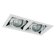 Downlight DL-222 ISO 230V 35W GU10 hvid