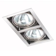Base 2 ISO 2x15W Luxa LED 2700K 2x780 Lumen BS Dæmpbar