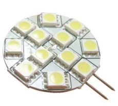DL-3120 LED RETROFIT 2,4W G4