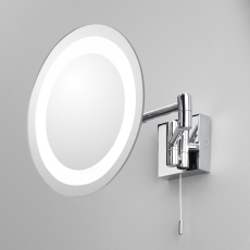 Vægarmatur Astro 0356 Genova Kosmetikspejl med lys, IP44