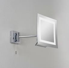 Vægarmatur Astro 0485 Niro Kosmetikspejl med lys, IP44