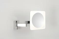 Vægarmatur Astro 0815 Niimi Square LED kosmetikspejl, IP44