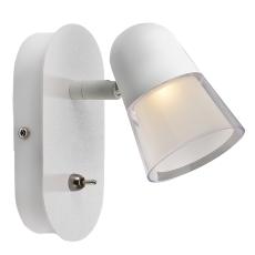 Væglampe Arles LED 3W hvid