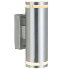 Væglampe Can dobbelt 230V GU10 RS