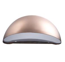 Bolero Væglampe Mini Ø135 20W G4 Kobber