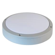 Væg Tosca LED, 230 V,  12 W, 550 Lumen, 3000K, Ip65, Hvid