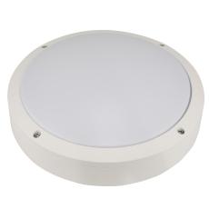 Væg Tosca LED sensor 12W 550 lumen 3000K hvid IP65
