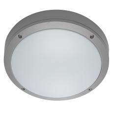Væg Tosca LED sensor 12W 550 lumen 3000K alu IP65