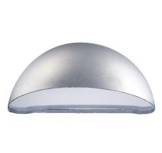 Bolero Væg Midi LED, 9 W, 445 Lumen, Galvaniseret
