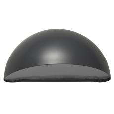 Bolero Væg Midi LED, 9 W, 445 lumen, antracit