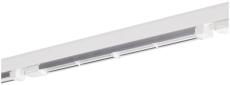 Armatur Respect single 12W 840, 1800 lumen hvid til 3F skinn