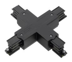Global 3F X-Stykke XTS38-2 sort