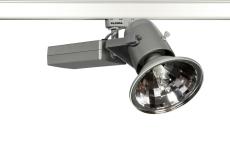 Spot 3F Glider/Winner LED 30W 930 BBL FL 30° grå