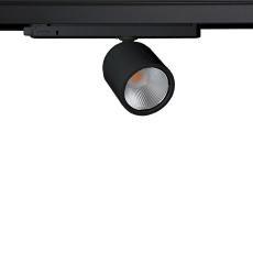Spot 3F Casa LED 930 BBL 750 mA FL 32° sort