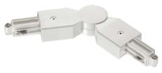 Link System justerbar vinkel hvid