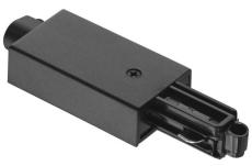 Link System tilslutning-udtag sort