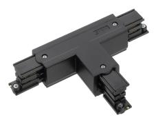 Global 3F T-Stykke XTS40-2 højre sort (indvendigt)