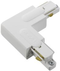 Global 1F Vinkel GB35-3 venstre hvid (indvendigt)