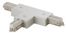 Square 1F 230V T-Stykke hvid