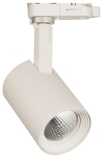 Spot Tutor LED 8W 3000K 352 lumen 1F hvid