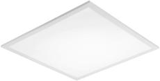 Fulton LED Panel opal 30W 840, 3300 lumen, Dali/Dsi, 595x595