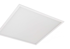Fulton2 LED Panel prism. 40W 940, 4051 lm, 595x595 mm, u/dri