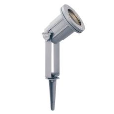 Spotlight Spyd GU10 alu IP54