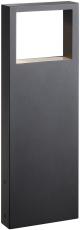Avon Havelampe integreret LED 3W 100 lumen, sort