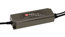 LED Driver PWM-120-24, 24VDC 5A 120W, IP67