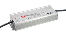 LED Driver HLG-320H-12B, 12VDC 22A 264W, IP67