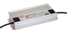 LED Driver HLG-480H-24B, 24VDC 20A 480W, IP67
