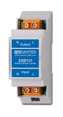 Startsstrømsbegrænser ESB101, 16A 6KuF, til dinskinne