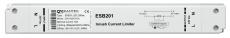 Startsstrømsbegrænser ESB201, 16A 6KuF Slimline til indbygni